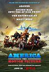 אמריקה: הסרט