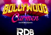 Bollywood Carmen