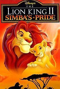 מלך האריות 2 מלכות סימבה מדובב לצפייה ישירה