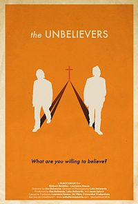 The Unbelievers כרזה