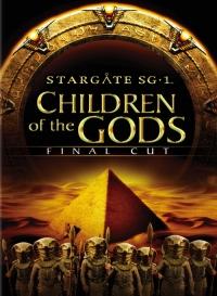 סטארגייט SG-1 : ילדי האלים - עריכה סופית