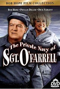 The Private Navy of Sgt. O'Farrell כרזה