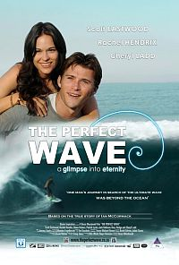 The Perfect Wave כרזה
