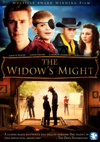 The Widows Might כרזה