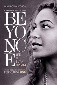 Beyonce: Life Is But a Dream כרזה