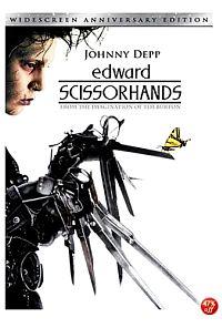 המספריים של אדוארד לצפייה ישירה