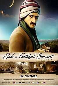 God's Faithful Servant: Barla כרזה