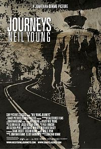 Neil Young Journeys כרזה