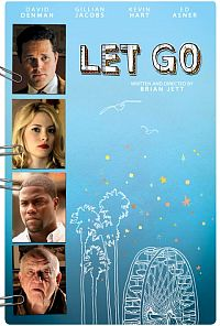 Let Go כרזה