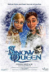 מלכת השלג לצפייה ישירה