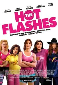 The Hot Flashes כרזה