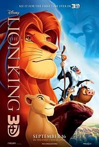 מלך האריות 1 מדובב לצפייה ישירה