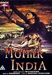 Mother India כרזה