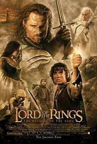 שר הטבעות 3 שיבת המלך לצפייה ישירה