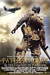 Pathfinders: In the Company of Strangers כרזה