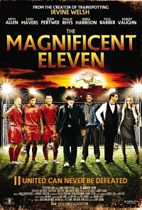 The Magnificent Eleven כרזה