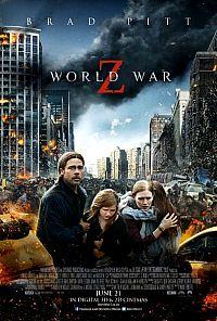 מלחמת העולם Z לצפייה ישירה