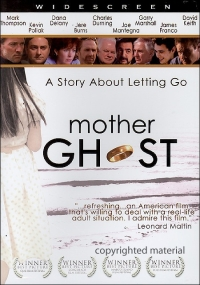 Mother Ghost כרזה