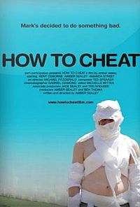 How to Cheat כרזה