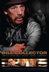 The Bill Collector כרזה