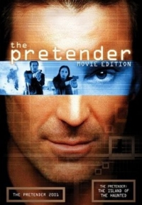 The Pretender: Island Of The Haunted כרזה