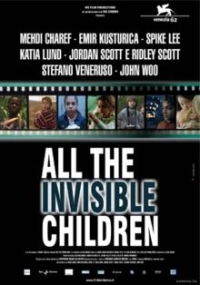 All the Invisible Children כרזה
