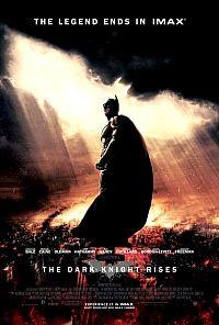באטמן עלייתו של האביר האפל לצפייה ישירה
