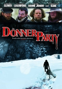 The Donner Party כרזה