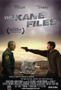 The Kane Files: Life Of Trial כרזה