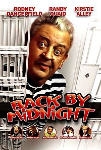 Back By Midnight כרזה