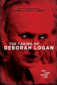 The Taking of Deborah Logan כרזה