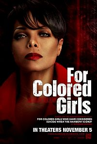 For Colored Girls  כרזה