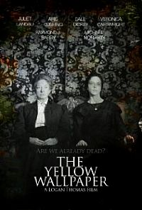 The Yellow Wallpaper כרזה