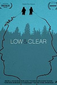 Low & Clear כרזה