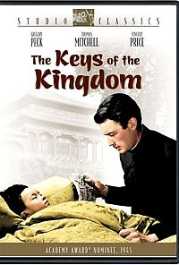 The Keys of the Kingdom כרזה