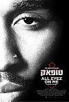 טופאק: All Eyez on Me (2017)
