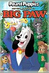 Pound Puppies and the Legend of Big Paw (1988)