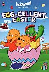 Egg-Cellent Easter (2013)