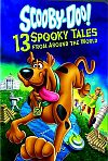 Scooby Doo 13 Spooky Tales From Around The World (2012)