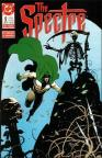 DC Showcase: The Spectre (2010)
