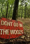Don't Go in the Woods (2010)