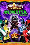 Power Rangers Monster Bash Halloween Special (2012)
