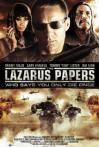 The Lazarus Papers (2010)