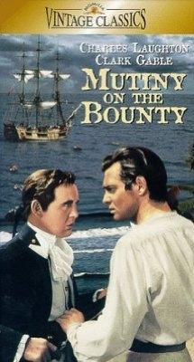 המרד על הבאונטי (1935) – סרטים