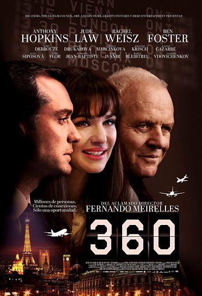 移城別戀 (360) 08